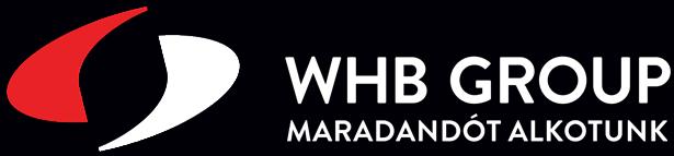 WHB Group - Marandandót alkotunk