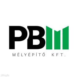 PBM Mélyépítő Kft.