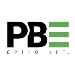 PBE Építő Kft.