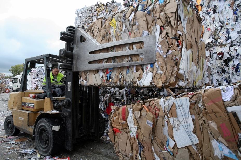 DAREH II. Délkelet-Alföld Regionális hulladékgazdálkodási Rendszer, LOT II.