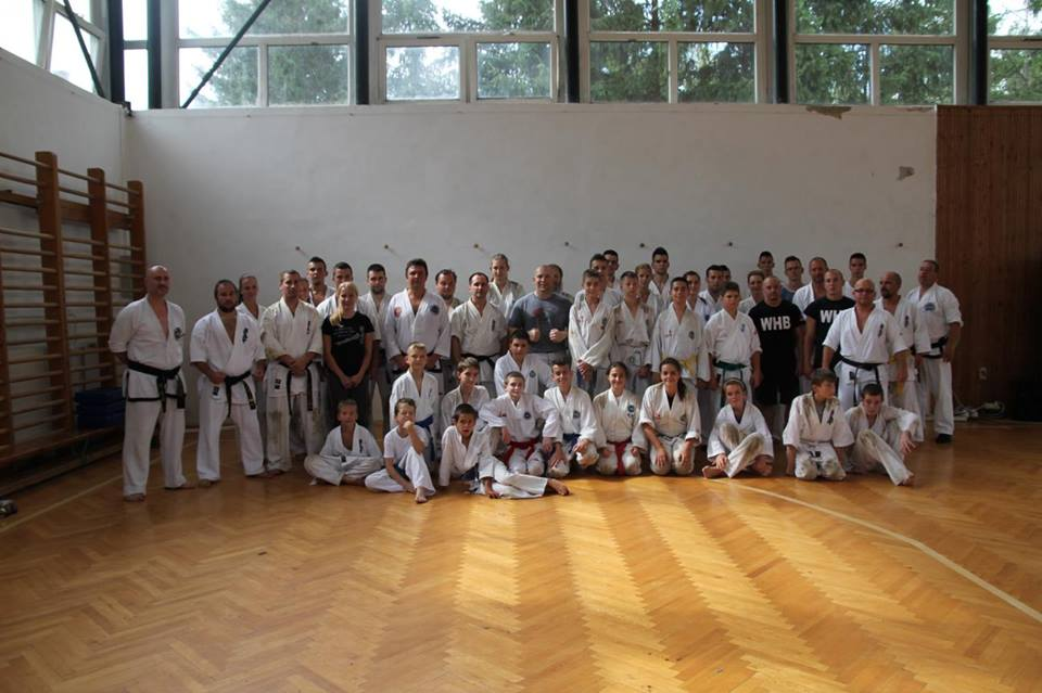 Győri Koko-Gym nyári edző táborai