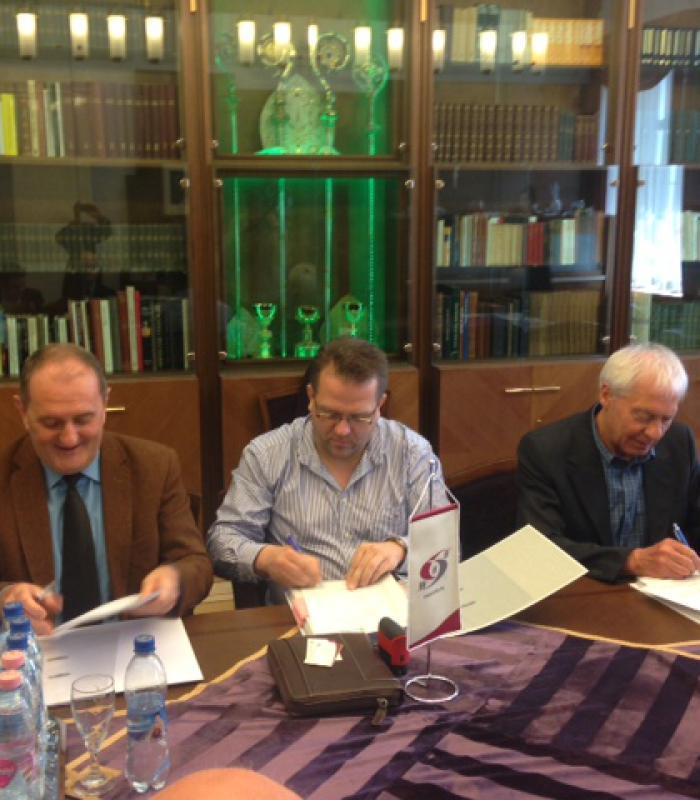Szeged DÓM; Generálkivitelezési szerződés a Szegedi Dóm turisztikai vonzerővé fejlesztése