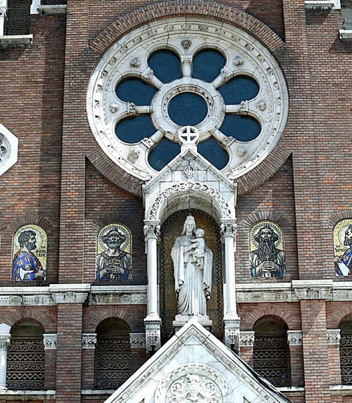 Szent Gellért ünnepére befejeződik a szegedi dóm felújítása